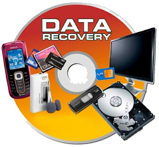 Hard Drive Recovery